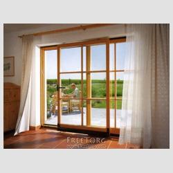 Фото окон от компании Современные окна